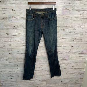 Nudie Jeans Slim Jim Jeans Size 31